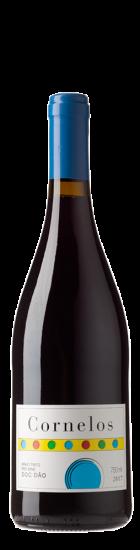 Rode wijn Cornelos